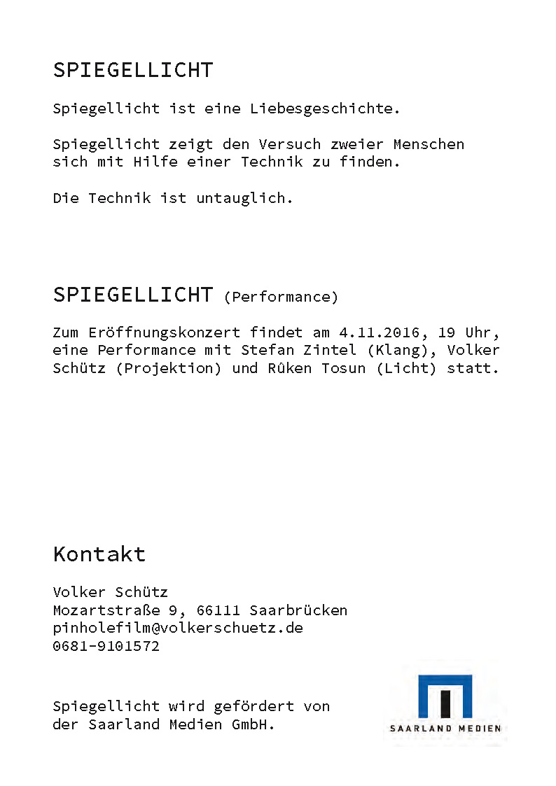 Spiegellicht - Installation und Performance - s_Seite_2