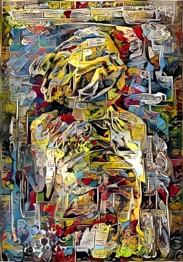 Volker Schütz - Maschinelle Kunst 2