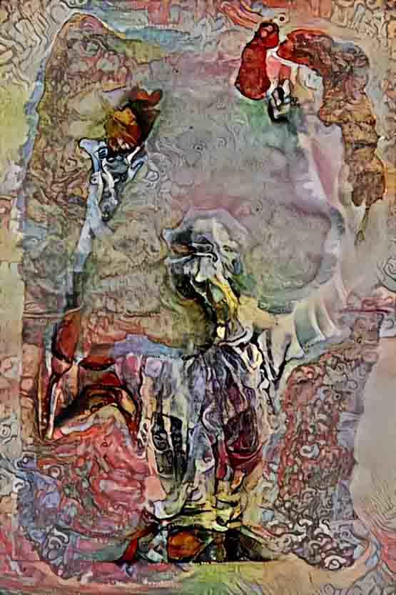 Volker Schütz - Maschinelle Kunst 3